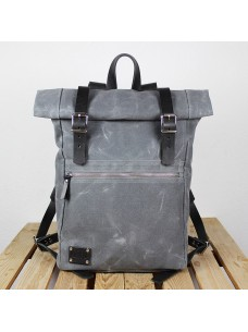 Phestyn Backpack №2 Grey