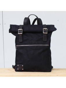 Phestyn Backpack №2 Black