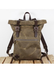 Phestyn Backpack №2 Khaki