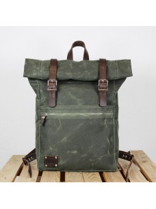 Phestyn Backpack №2 Olive