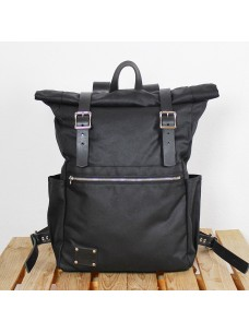 Phestyn Backpack №3 Black