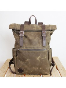 Phestyn Backpack №3 Khaki
