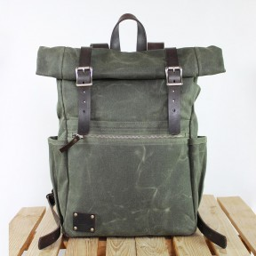 phestyn backpack №3 olive