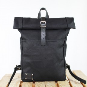 phestyn backpack №4 black