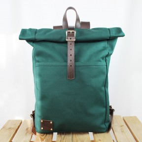 phestyn backpack №4 green