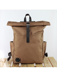 Phestyn Backpack №4 Tobacco