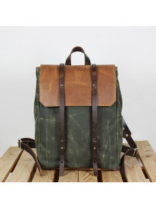 Phestyn Backpack №5 Olive