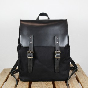 phestyn backpack №9 black