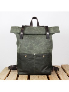 Phestyn Backpack №6 Olive