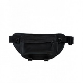 shwk hip pack black vinyl