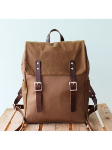 Phestyn Backpack №1 Tabacco