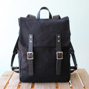 phestyn backpack №1 black