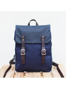 Phestyn Backpack №1 Navy