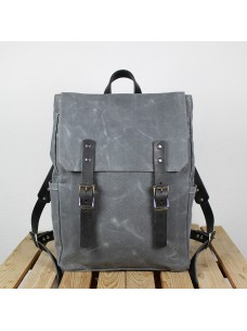 Phestyn Backpack №1 Grey