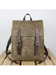 Phestyn Backpack №1 Khaki
