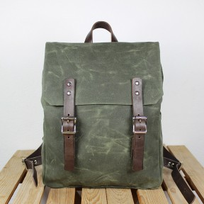 phestyn backpack №1 olive