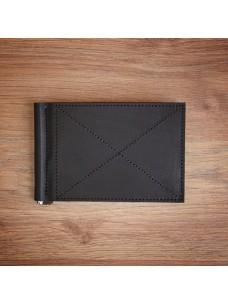 Futlers Money Clip Black