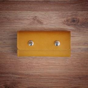 futlers keyholder yellow