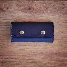 futlers keyholder blue