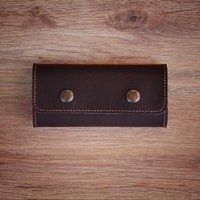 futlers keyholder brown