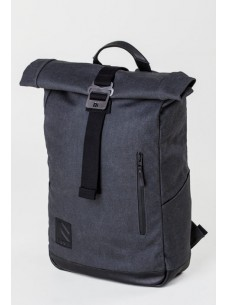 Minnim RollTop In Canvas Grey