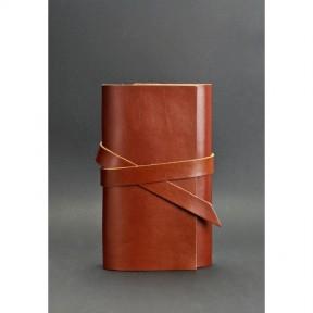 blanknote кожаный блокнот (софт-бук) 1.0 светло-коричневый