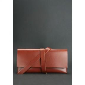 blanknote кожаный тревел-кейс voyager 1.0 светло-коричневый
