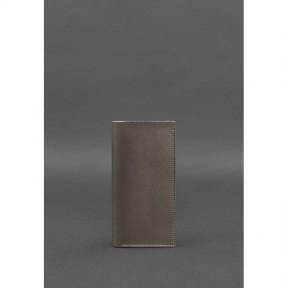 blanknote кожаный женский тревел-кейс 3.1 темно-бежевый
