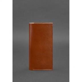 blanknote кожаный тревел-кейс 3.1 светло-коричневый