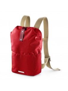 Brooks England Dalston Knapsack Utility Medium Red