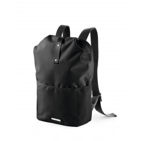 brooks england dalston knapsack utility medium black
