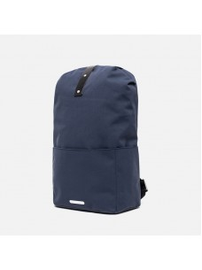 Brooks England Dalston Knapsack Utility Medium Blue