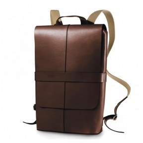 brooks england piccadilly day pack brown