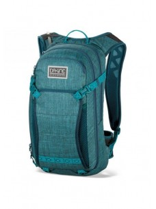 Dakine DRAFTER 12L WITH RESERVOIR emerald green 610934905519