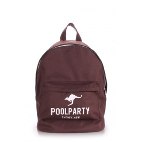 poolparty kangaroo brown