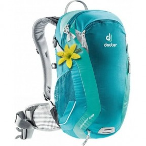 deuter bike one 18 sl 3217 petrol-mint