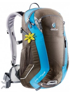 Deuter Bike One 18 SL 6306 coffee-turquoise