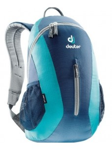 Deuter City light 3351 midnight-petrol