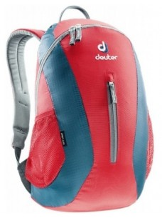 Deuter City Light 5306 fire-arctic