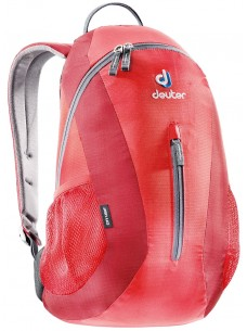 Deuter City Light 5520 fire-cranberry