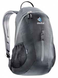 Deuter City Light 7000 black