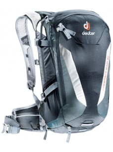 Deuter Compact EXP 16 7410 black-granite