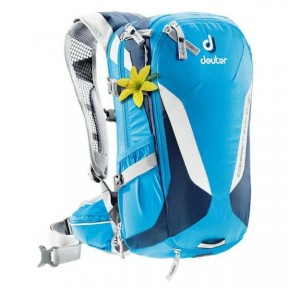 deuter compact exp 10 sl 3312 turquoise-midnight