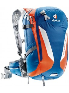 Deuter Compact EXP 12 3905 steel-papaya