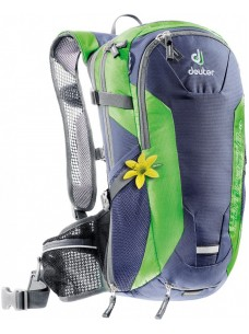 Deuter Compact Air EXP 8 SL 5202 blueberry-spring