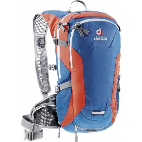 deuter compact exp 12 3903 bay-papaya