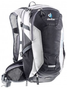 Deuter Compact EXP 12 7130 black-white