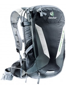Deuter Compact EXP 12 7410 black-granite