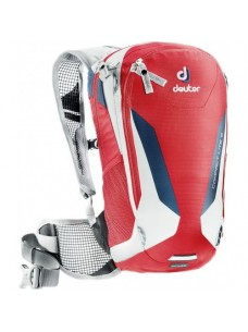 Deuter Compact Lite 8 5350 fire-white