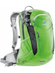 Deuter Cross Air 20 EXP 2704 spring-black